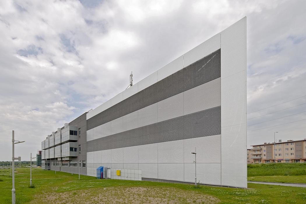 : Jagiellońskie Centrum Innowacji w Krakowie